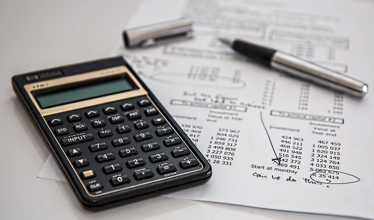 financial saving