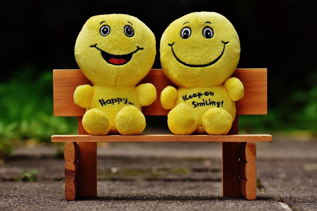 residency happy