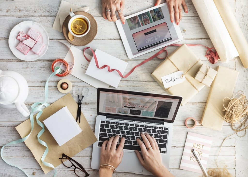 Computer residency finance