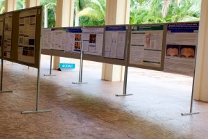 ODAC Poster Session Conference