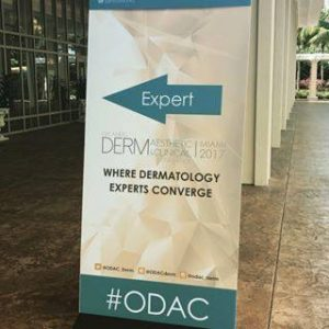 ODAC Derm Experts Conference