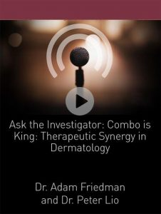 Lio Dermatology Therapeutic Synergy