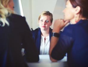 Staffing advice hiring