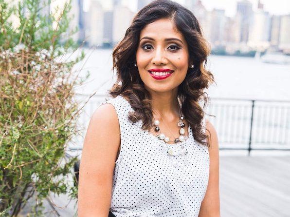 Kavita Beri Microbiome Skin Brain Gut Axis resized
