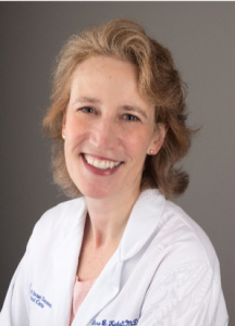 Alexa Kimball MD Headshot