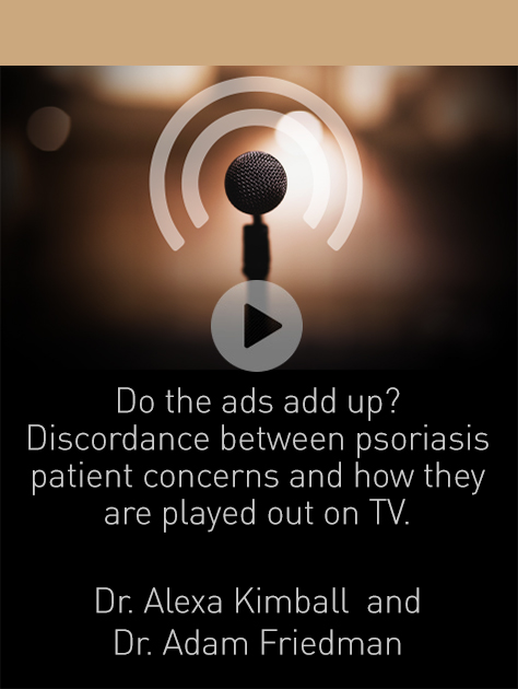 psoriasis therapeutics