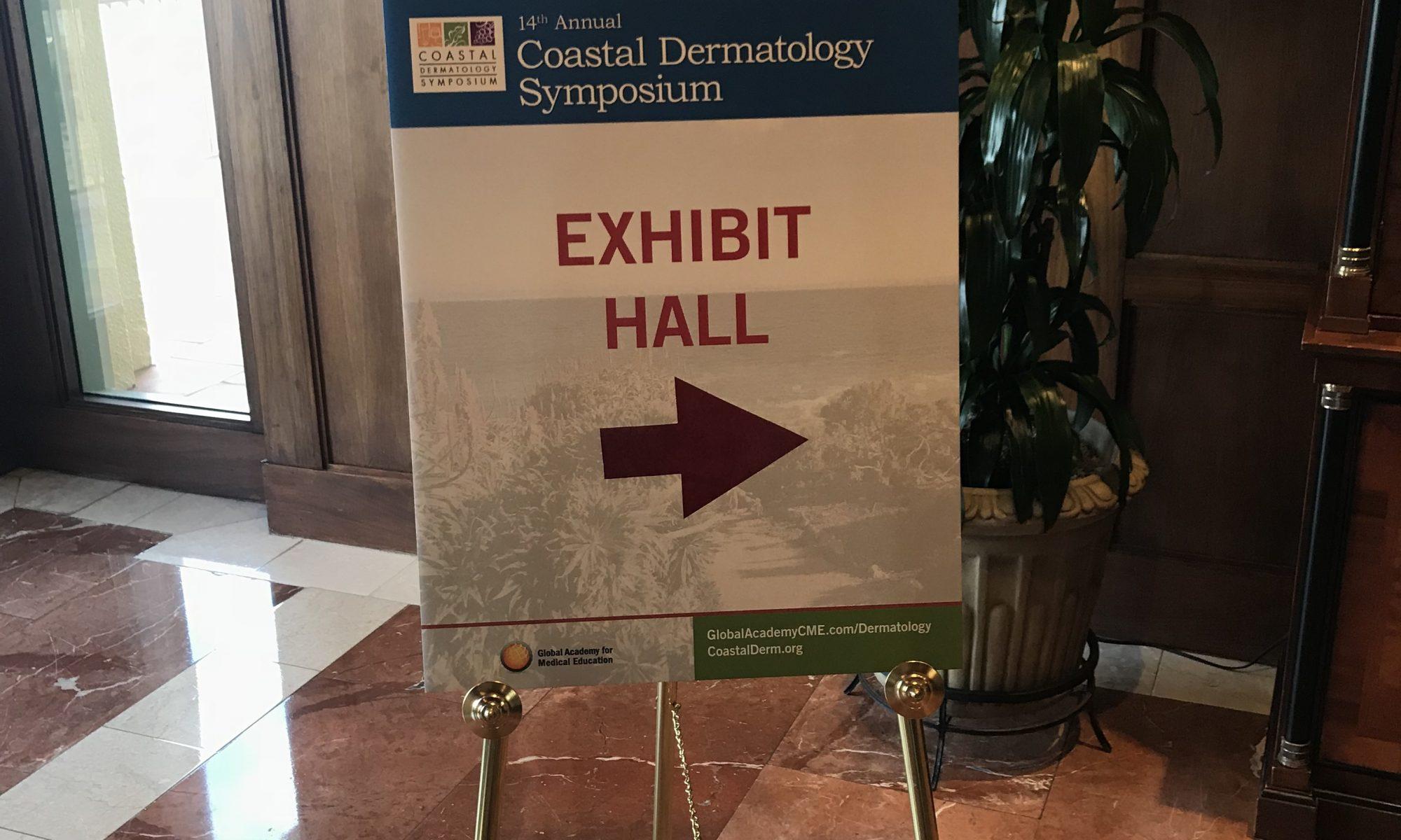 Coastal Dermatology Symposium