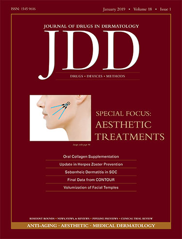 JDD January issue