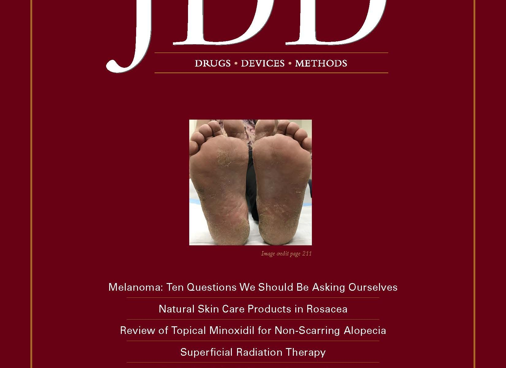 JDD February Issue