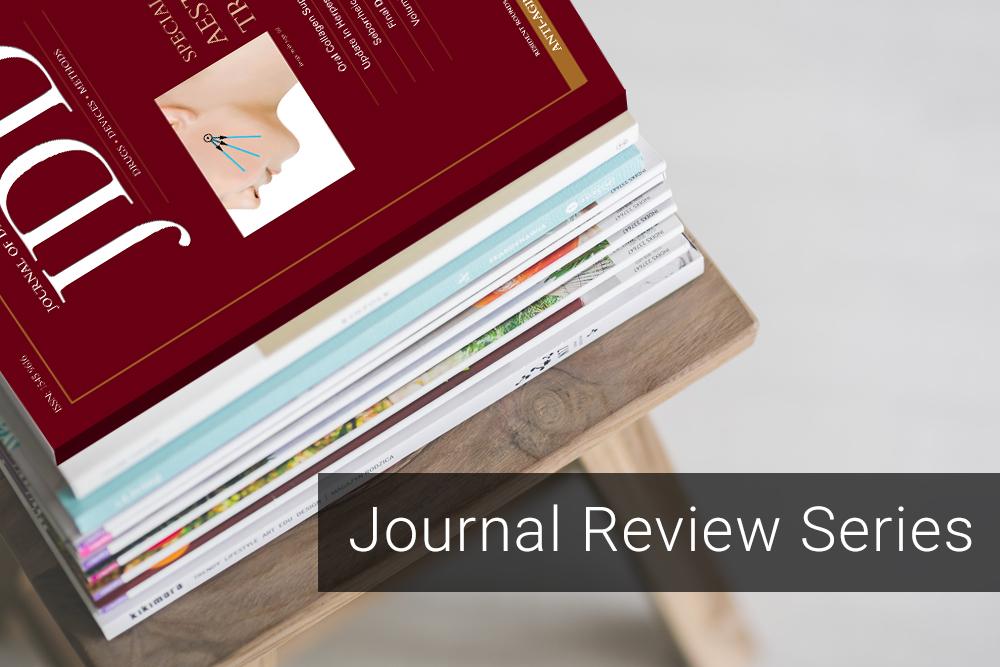 derm journals