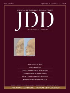 JDD Cover April 2018