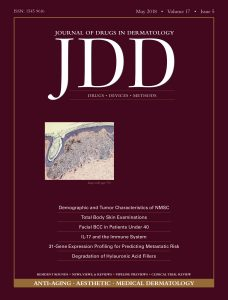 JDD Cover May 2018
