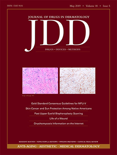 JDD May Issue