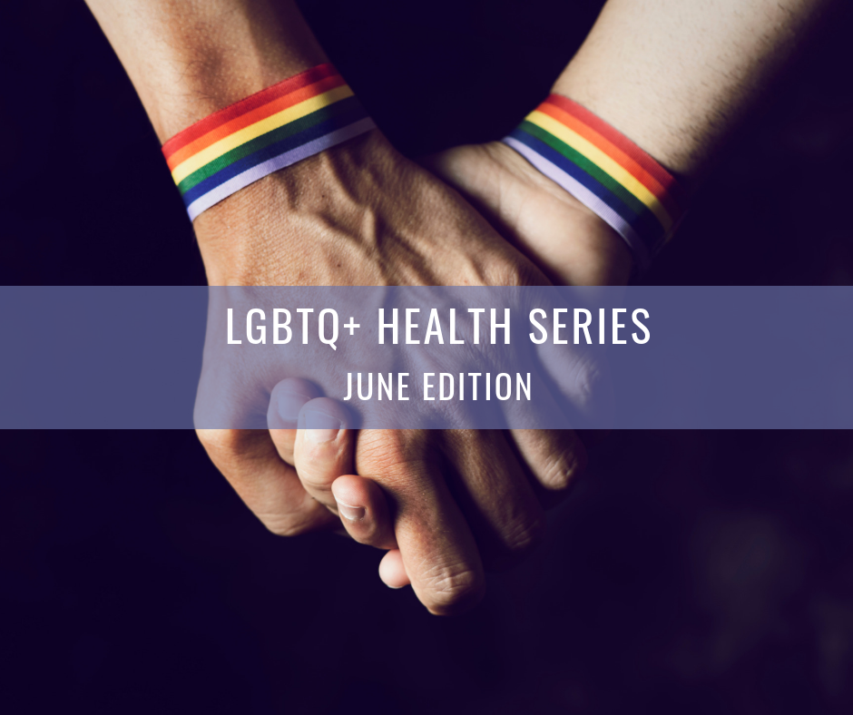 LGBTQ Health Series