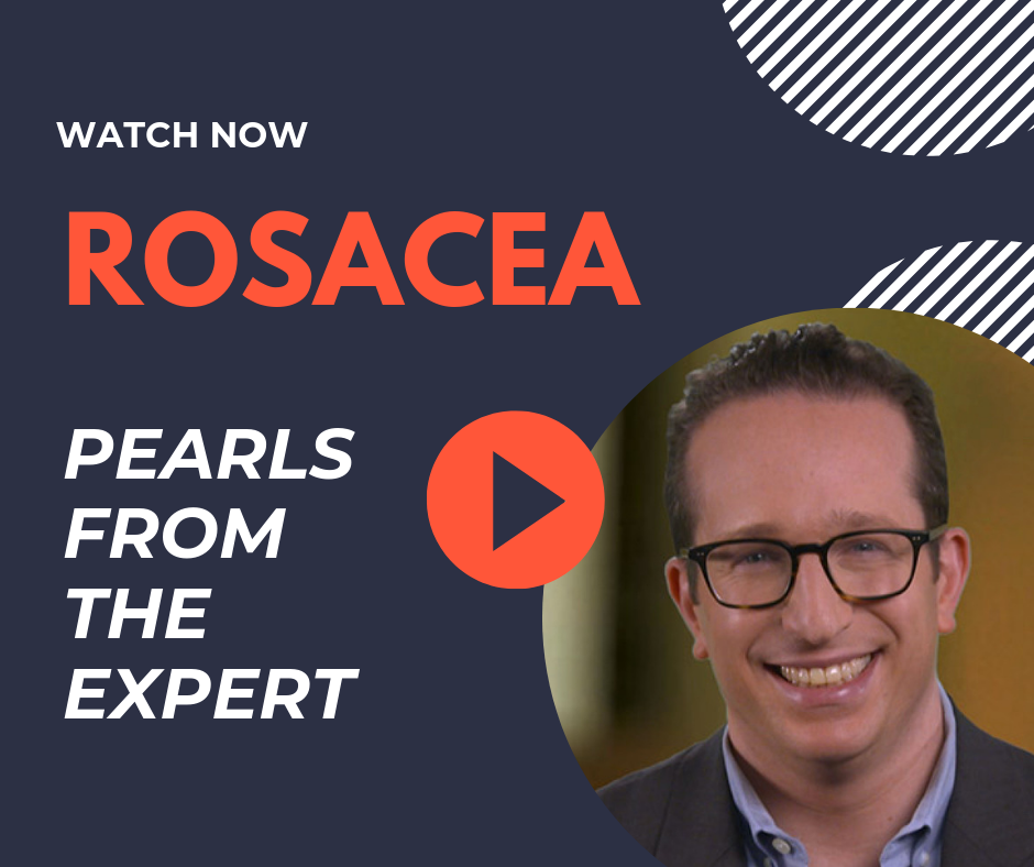 Rosacea Pearls