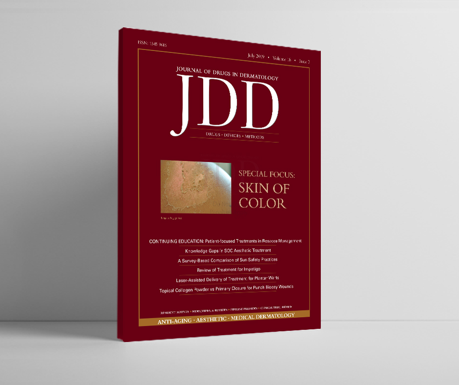JDD July 2019 Issue
