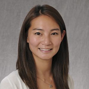 Angela Hou, MD