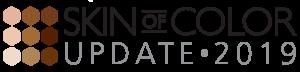 Skin of Color Update Logo