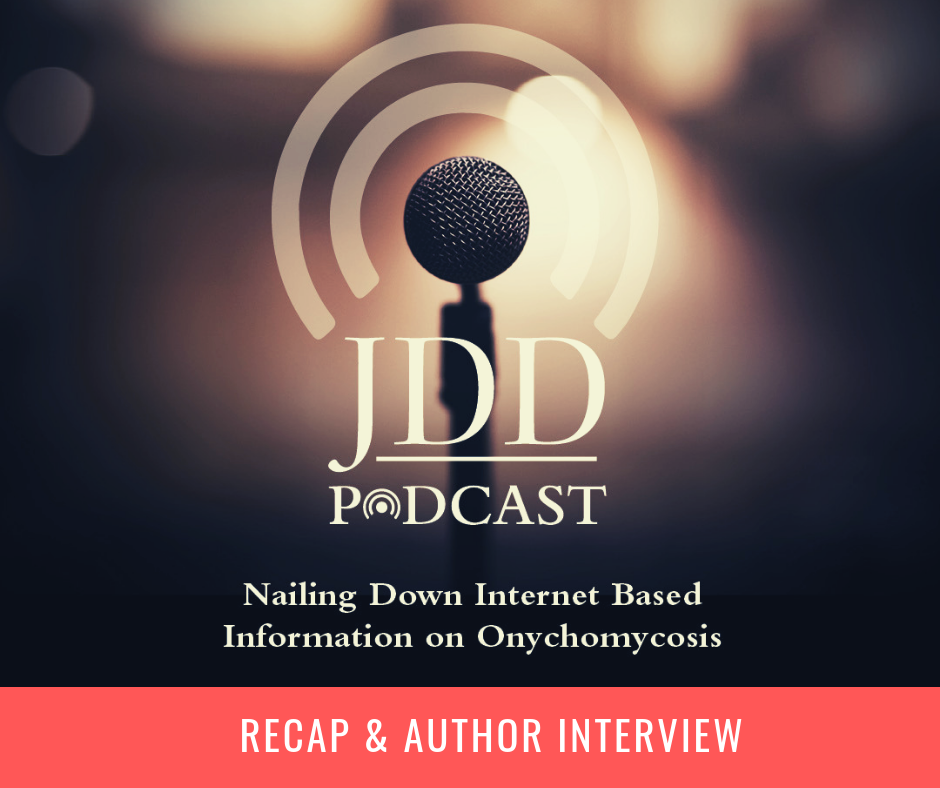 JDD August Podcast