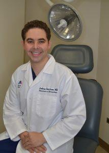 Dr. Joshua Zeichner