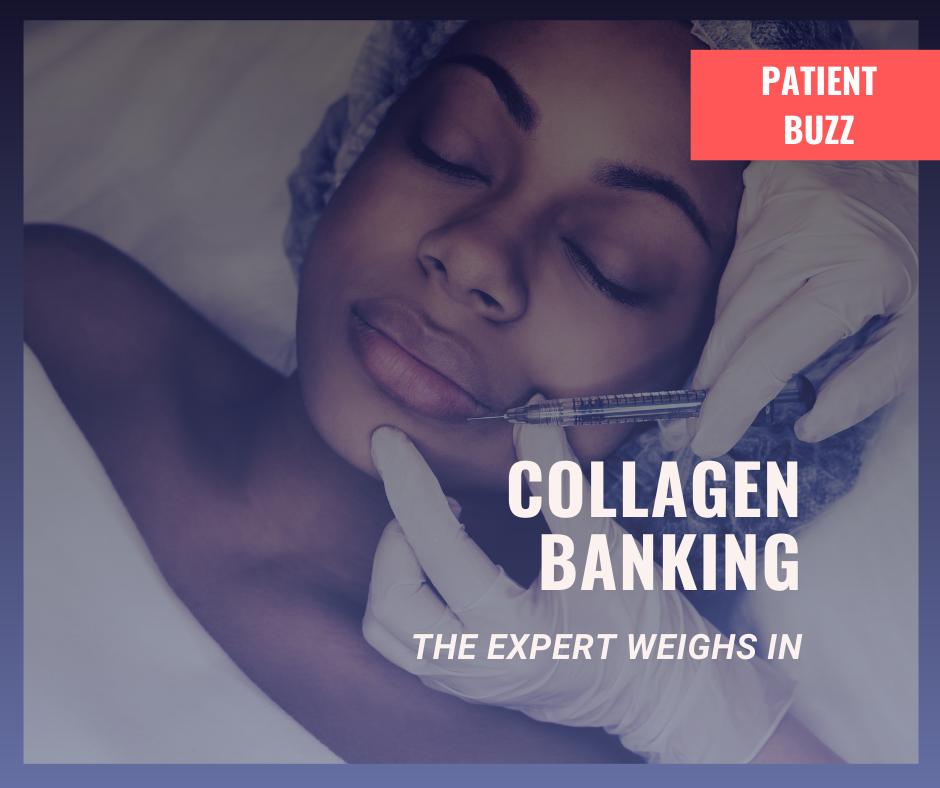 Collagen Banking