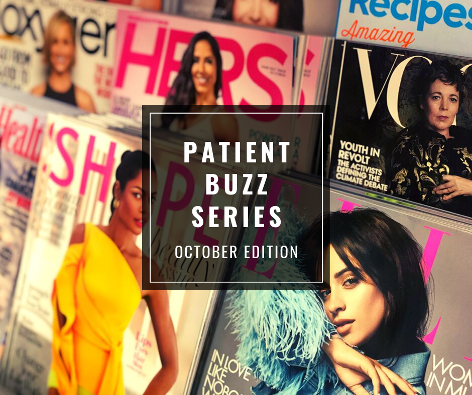 Patient Buzz Series