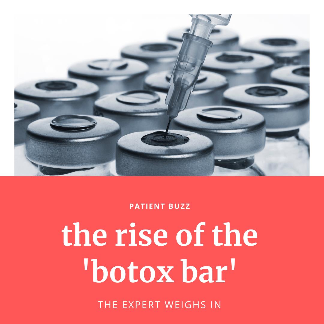 botox bar
