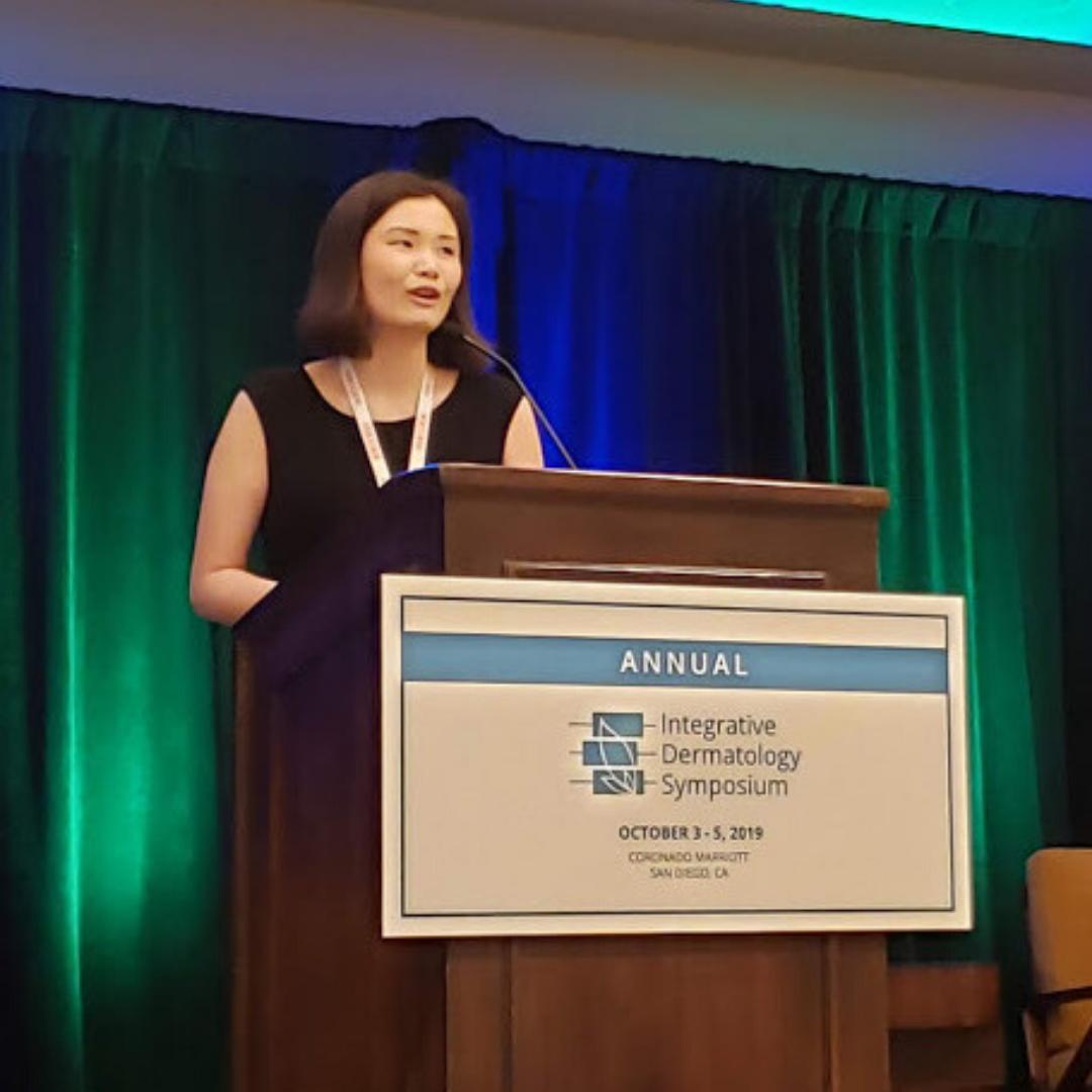 Dr. Vivian Shi