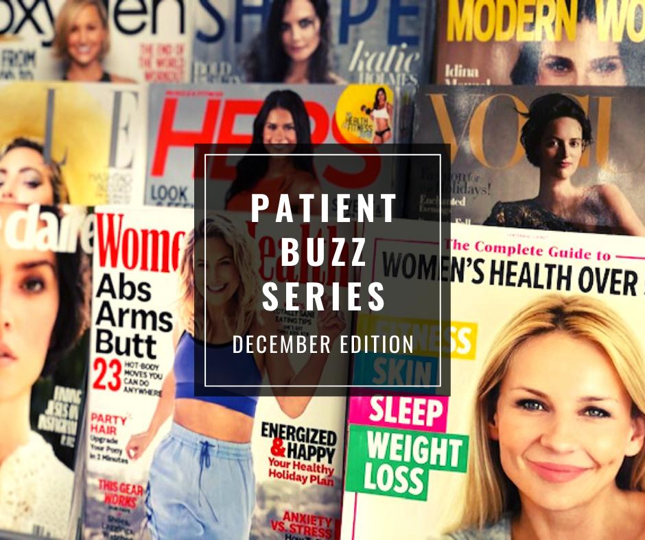 Patient Buzz