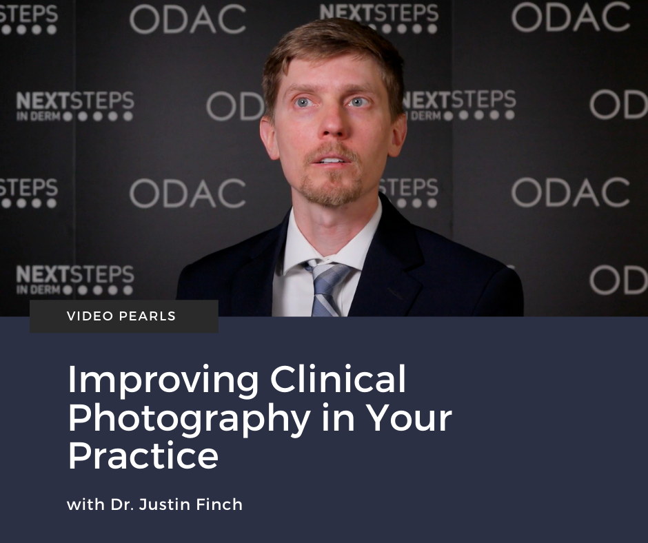 Clinical Photography Pearls