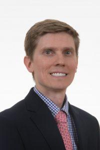 Justin Finch, MD