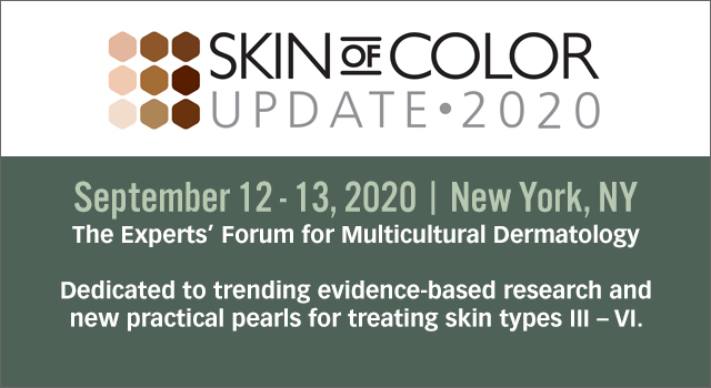 Skin of Color Update 2020