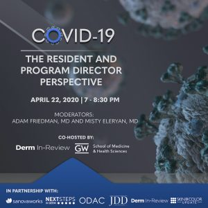COVID-19: The Resident and Program Director Perspective