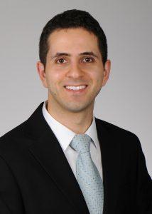 Saleh Rachidi, MD, PhD