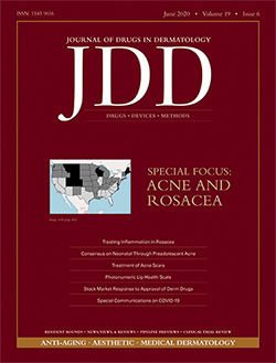 Jdd June Issue Highlights Next Steps In Dermatology