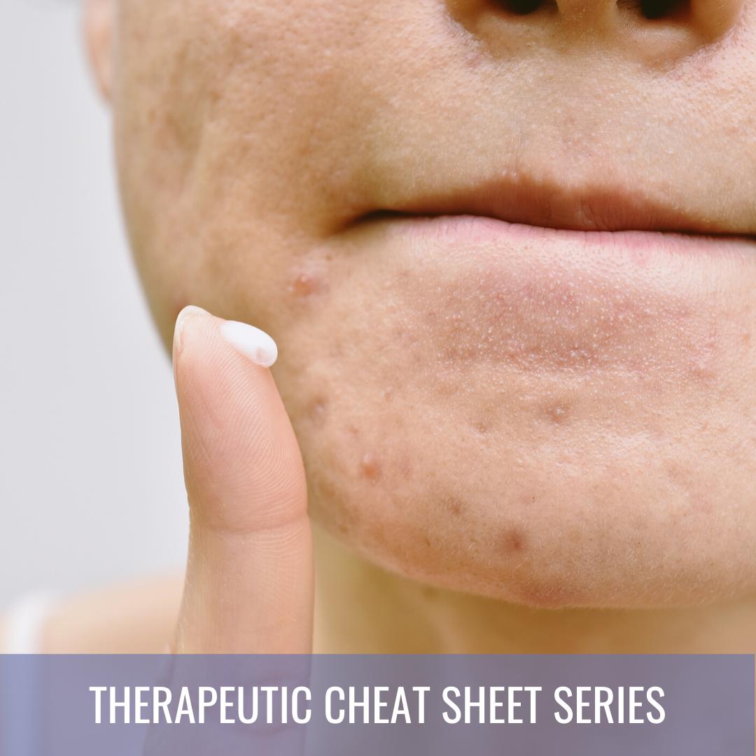 Trifarotene for acne vulgaris