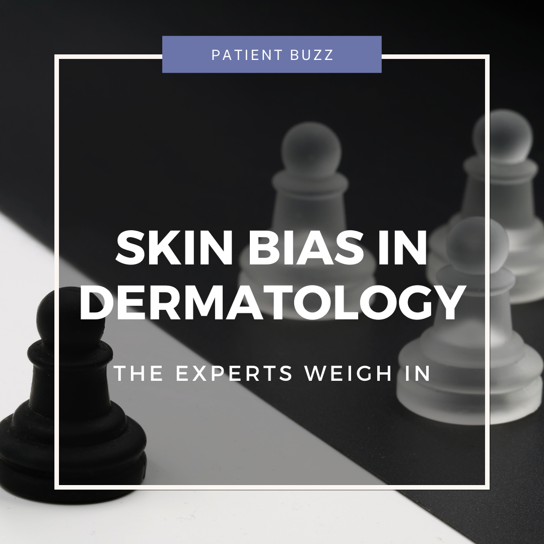 skin bias in dermatology