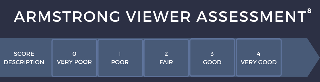Armstrong Viewer Assessment