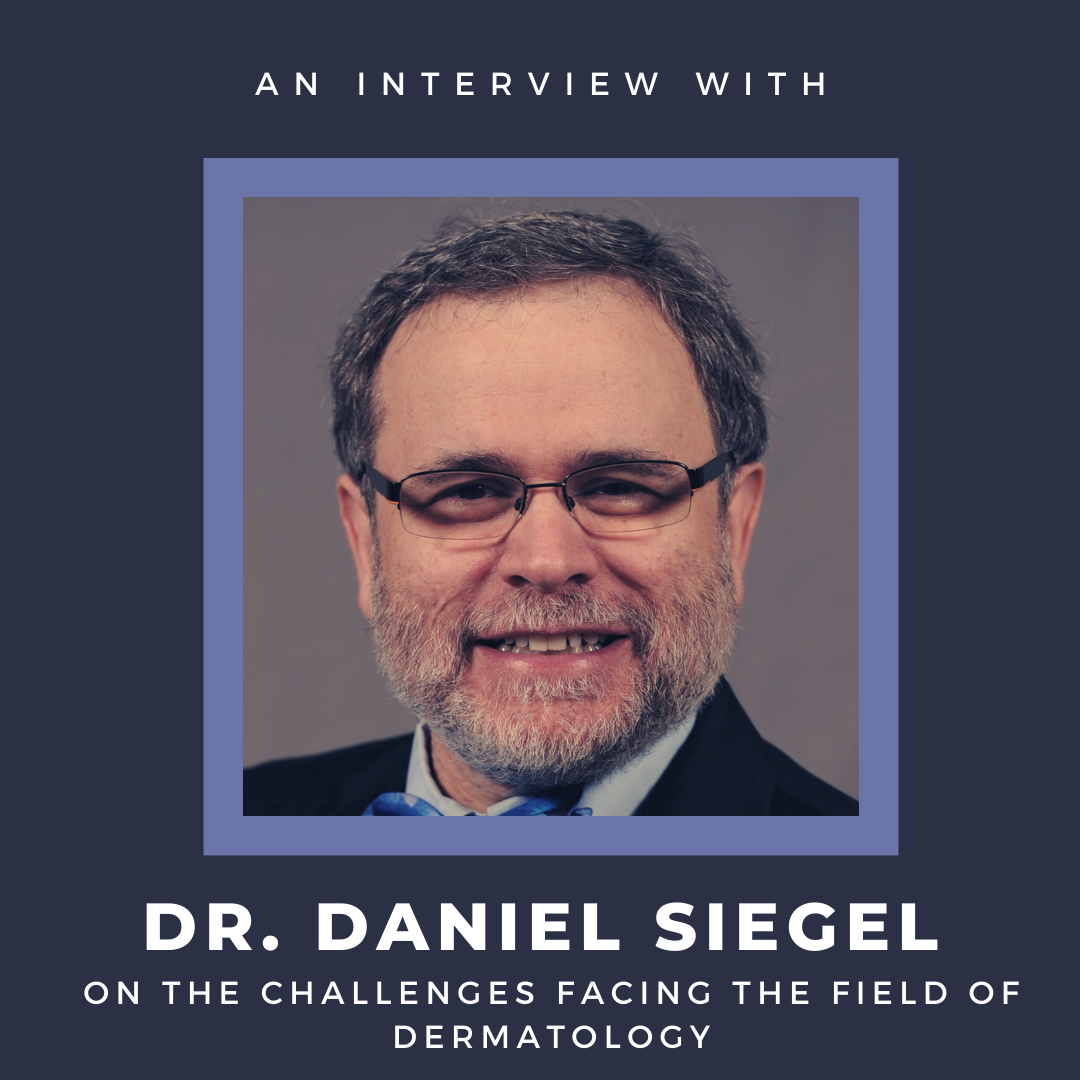 Daniel Siegel MD