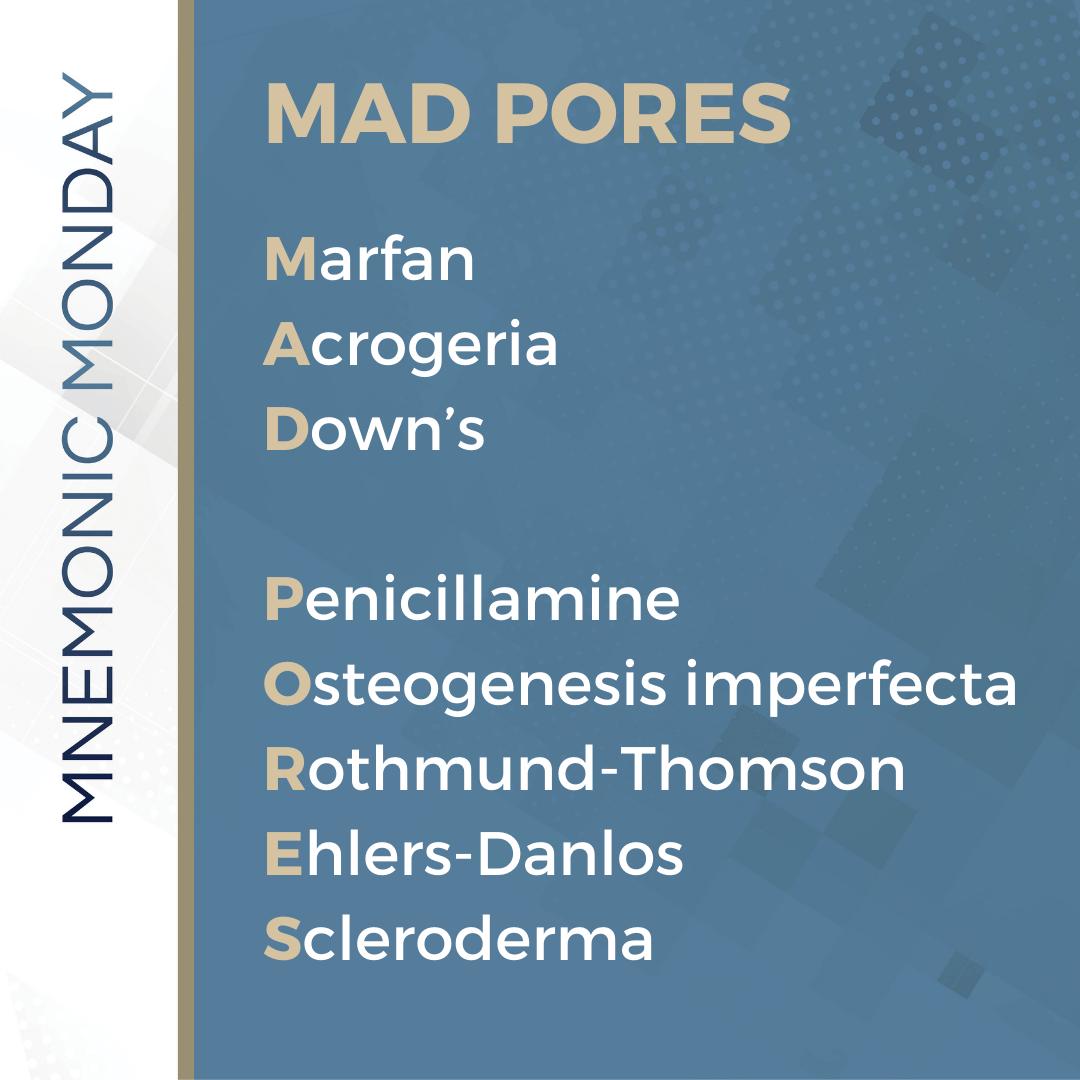MAD PORES