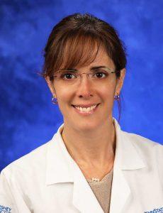 Joslyn Kirby, MD
