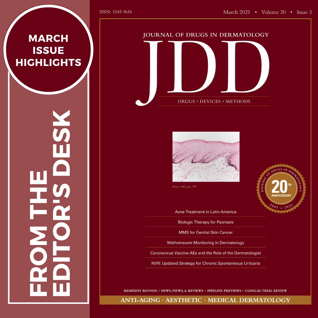 JDD MARCH 2021 ISSUE
