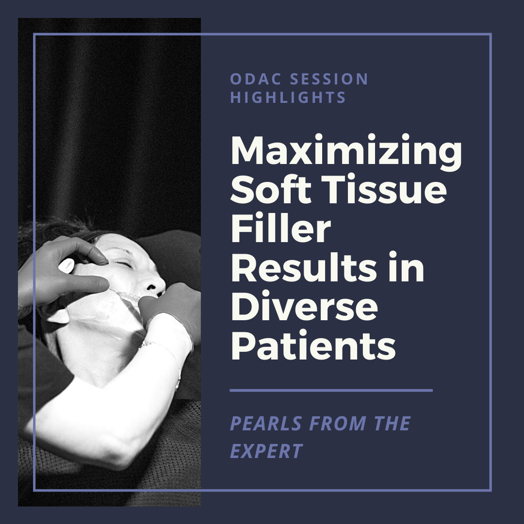 Soft Tissue Fillers