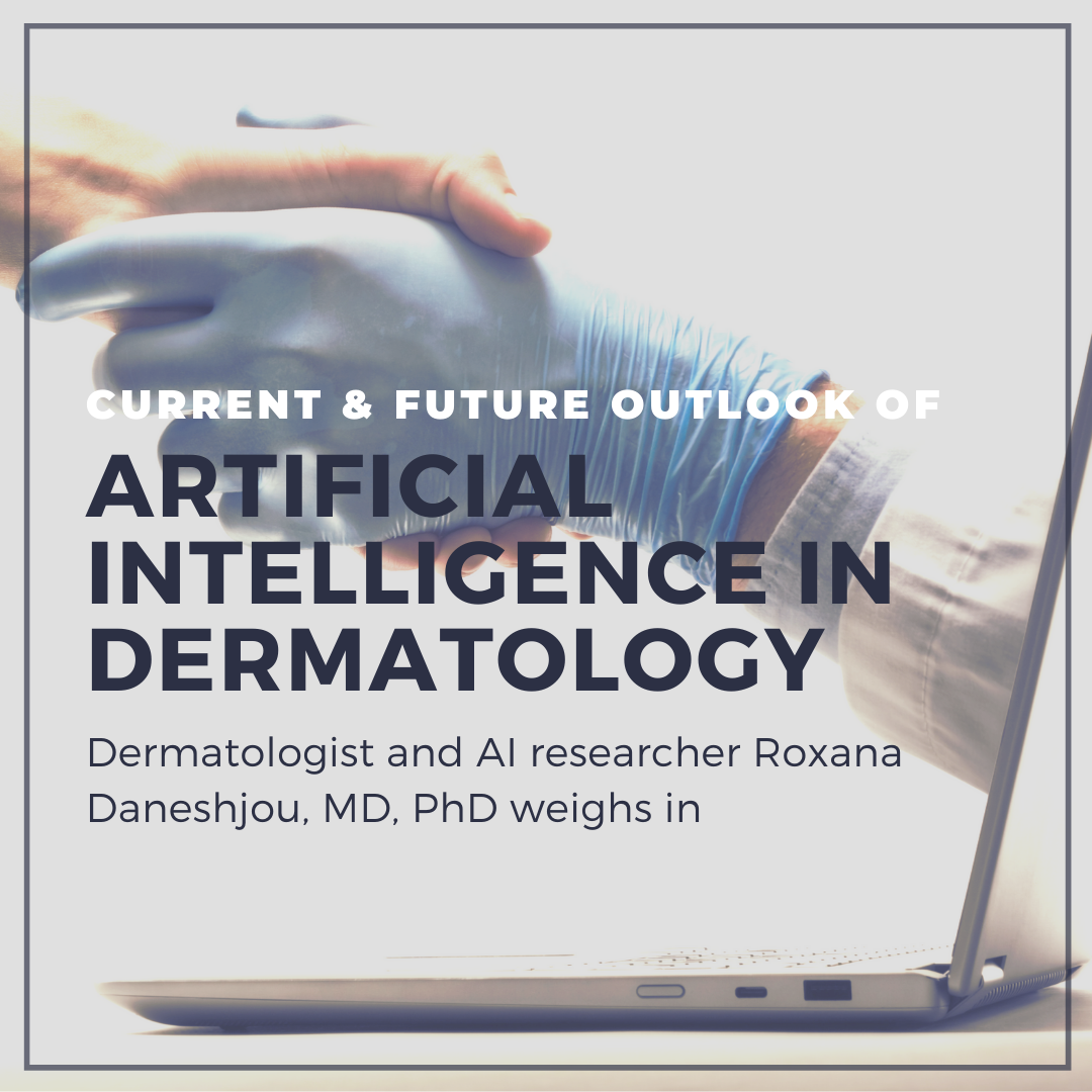 artificial intelligence (AI) in dermatology