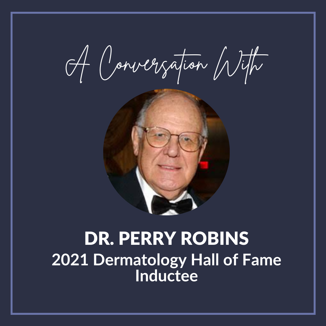 Dr. Perry Robins