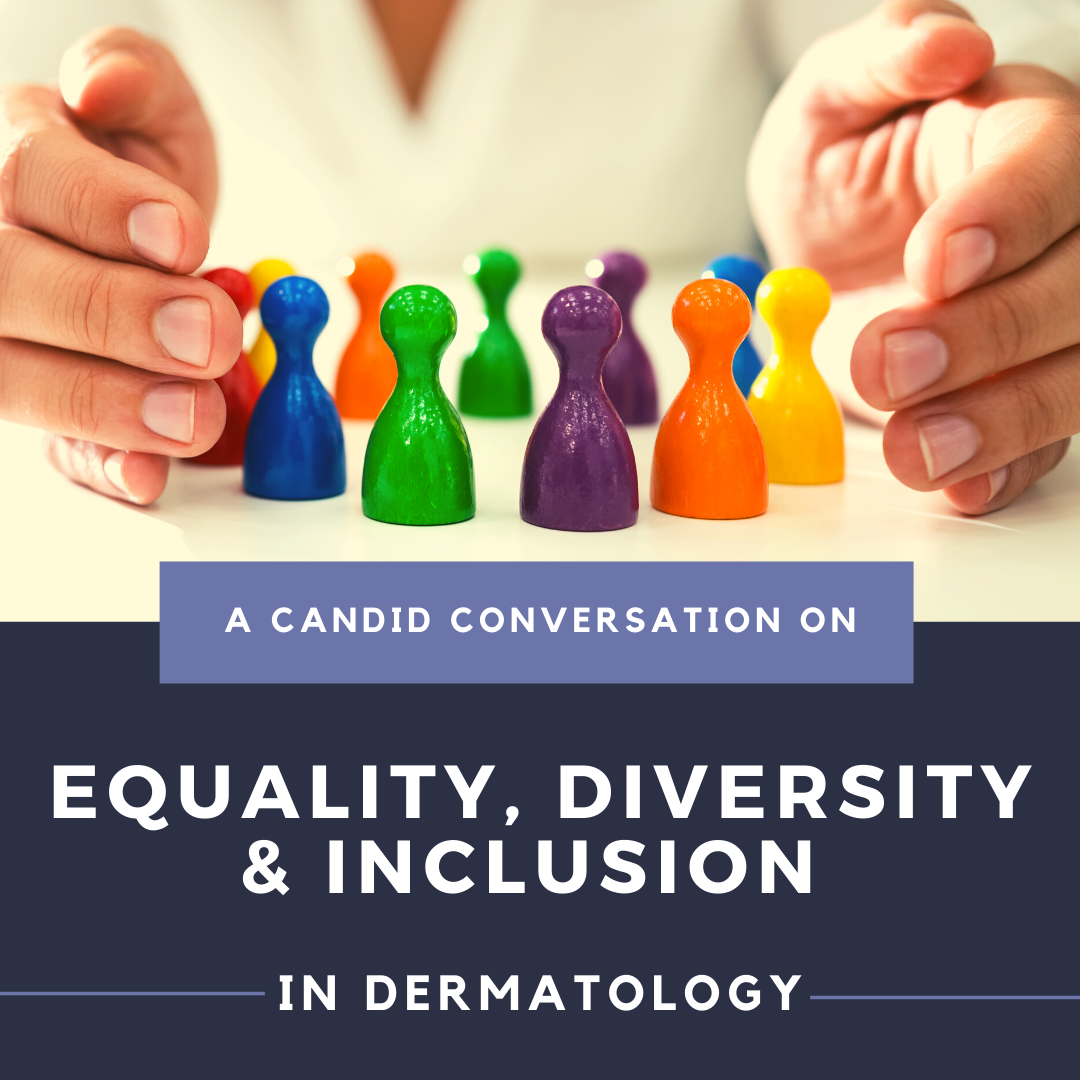 Equity Diversity and Inclusion