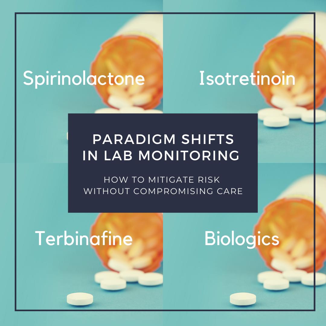Lab Monitoring